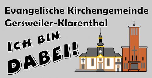 Kirchengemeinde Gersweiler-Klarenthal