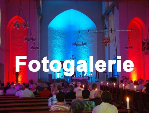 Fotogalerie Nacht der Kirchen