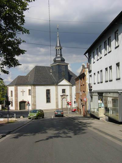 Gersweiler
