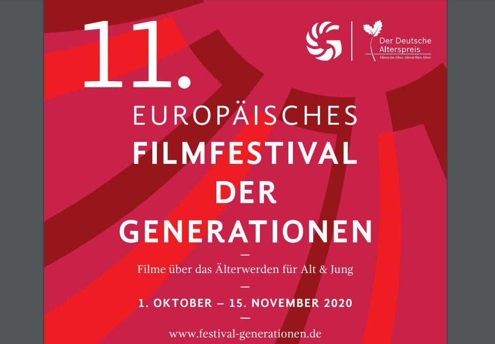 Europäisches Filmfestival der Generationen in Völklingen
