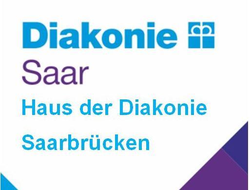 Haus der Diakonie Saarbrücken jetzt in der Johannisstraße 6