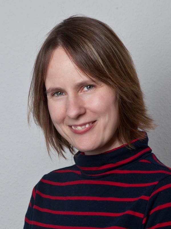 Christine Elsen