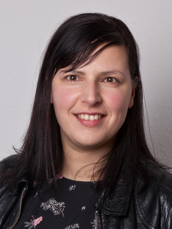 Stv. Abteilungsleiterin, Bereichsleitung Saarbrücken/Völklingen
