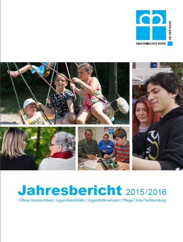 Jahresbericht 2015/16