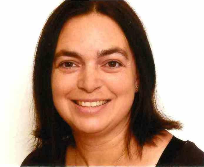 Daniela Vecerdea