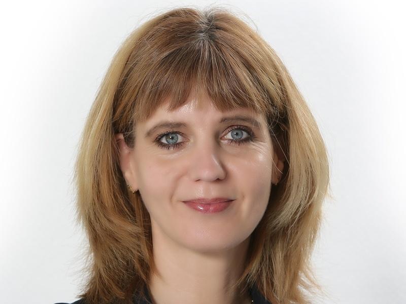 Tanja van Essen