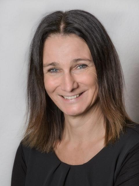 Claudia Rebmann