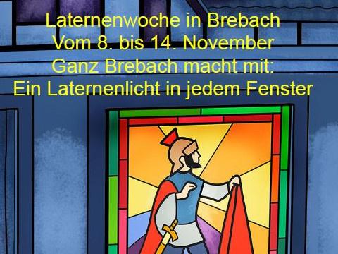 St. Martin im Fenster – Brebach mach mit!