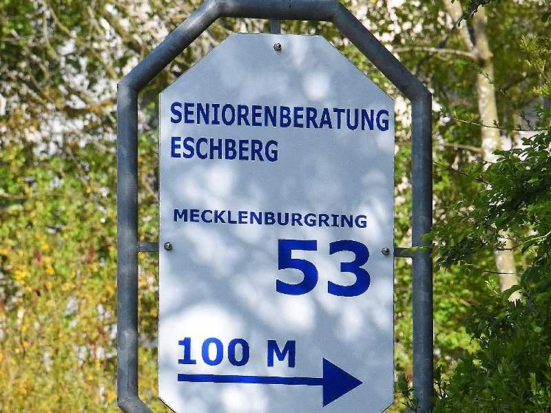 """Kurs """"Gedächtnistraining"""" in der Seniorenberatungsstelle Eschberg"""