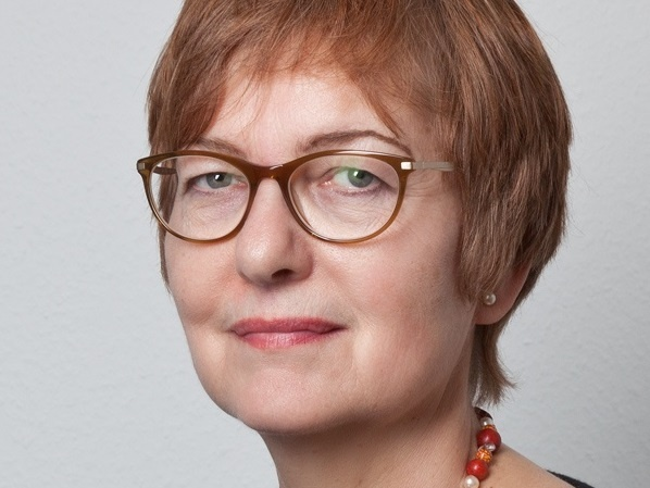 Sabine Kranz-Haupert