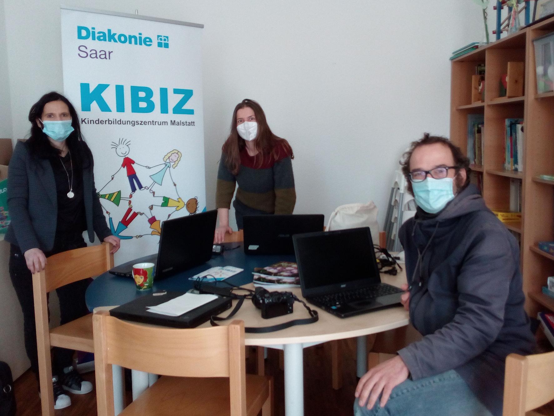 Foto: Diakonie Saar / Witkowska