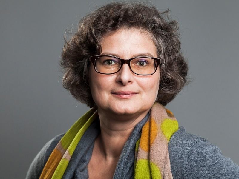 Annette Burkhardt-Walsch