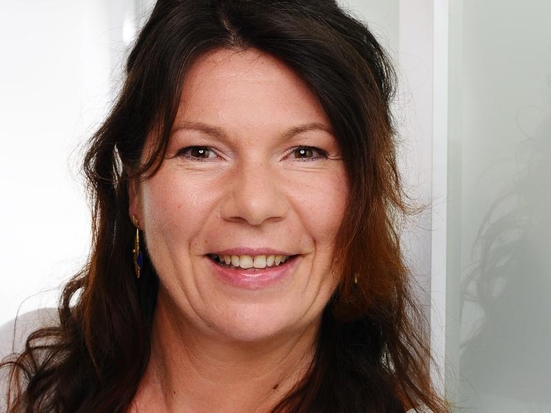 Geschäftsführerin Anne Fennel: 'Das Saarland muss jetzt schnell und unbürokratisch handeln.'