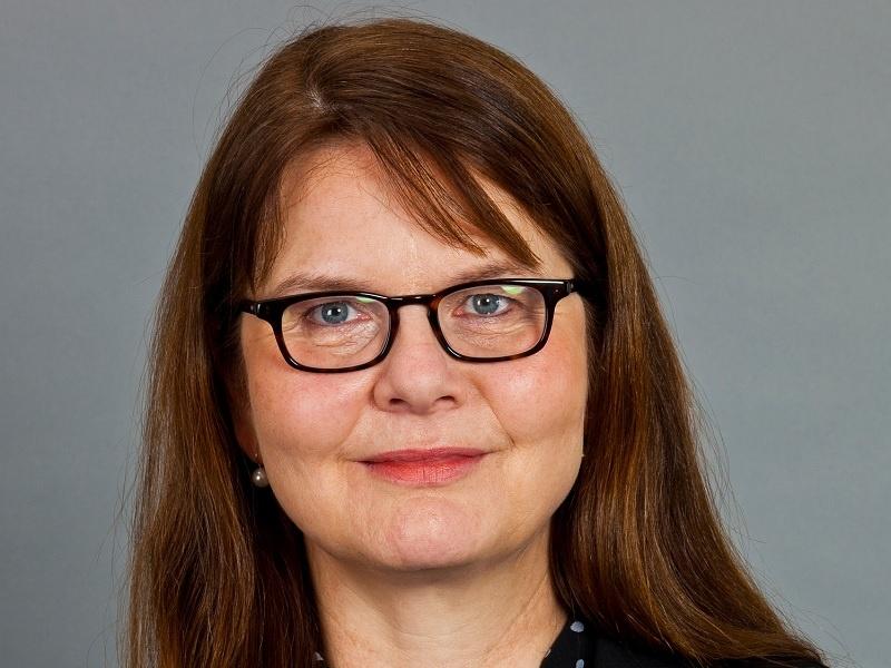 Maria Loheide, Vorstand Sozialpolitik der Diakonie Deutschland. Foto: Diakonie