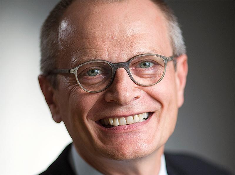 Ulrich Lilie, Präsident der Diakonie Deutschland. Foto: Diakonie Deutschland