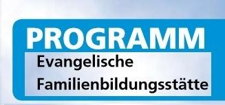Programm Familienbildungsstätte