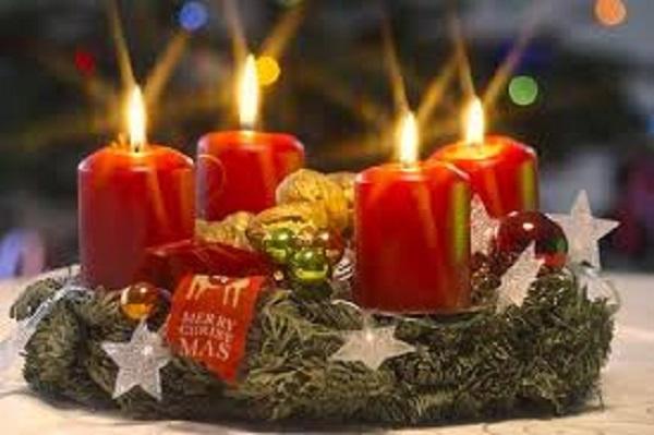 """""""15 Minuten im Advent"""""""