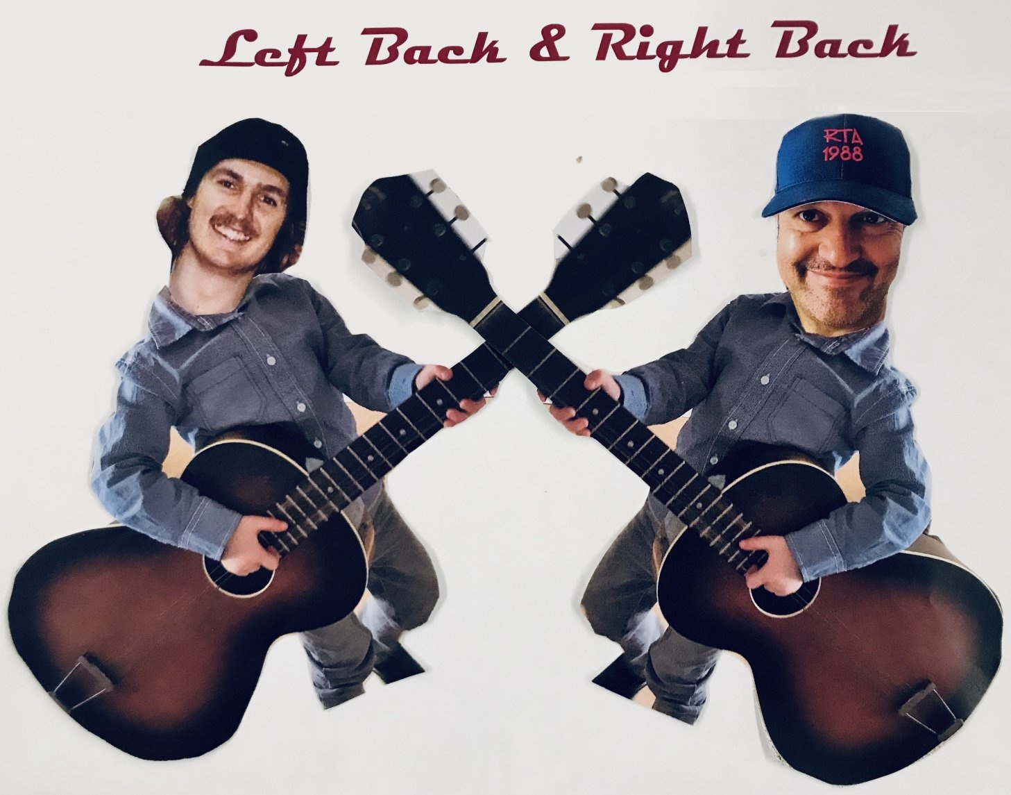 "Kommt zum MuDi mit ""Left & Right Back""!"