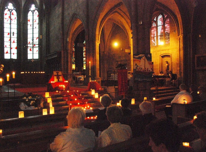 St. Mauritius in Tholey