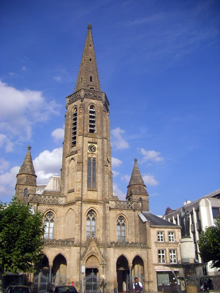 St. Ludwig