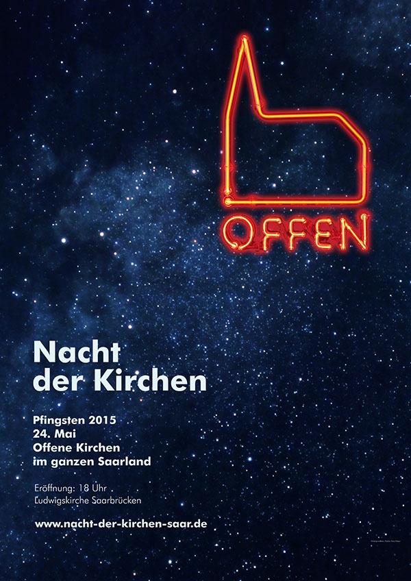 Die offenen Kirchen