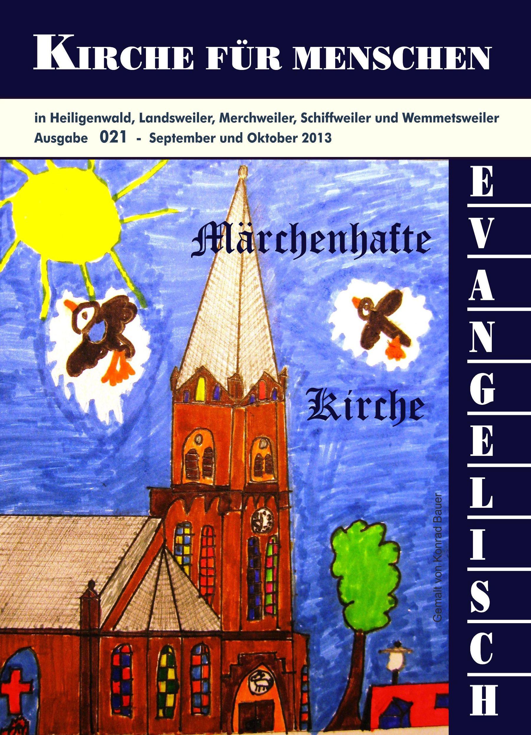 Gemeindebrief 021