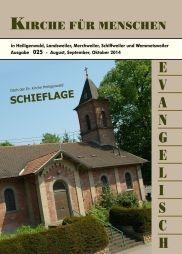 Gemeindebrief 025