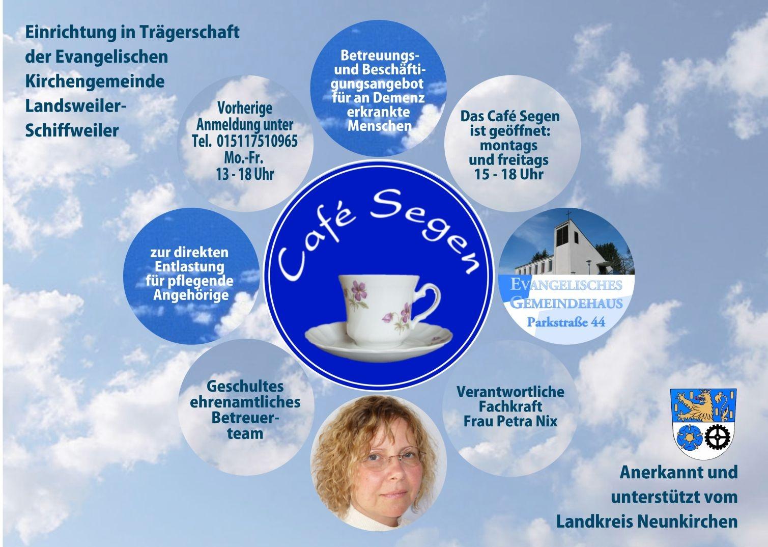 'Café Segen'