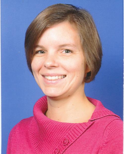 Chantal Schley