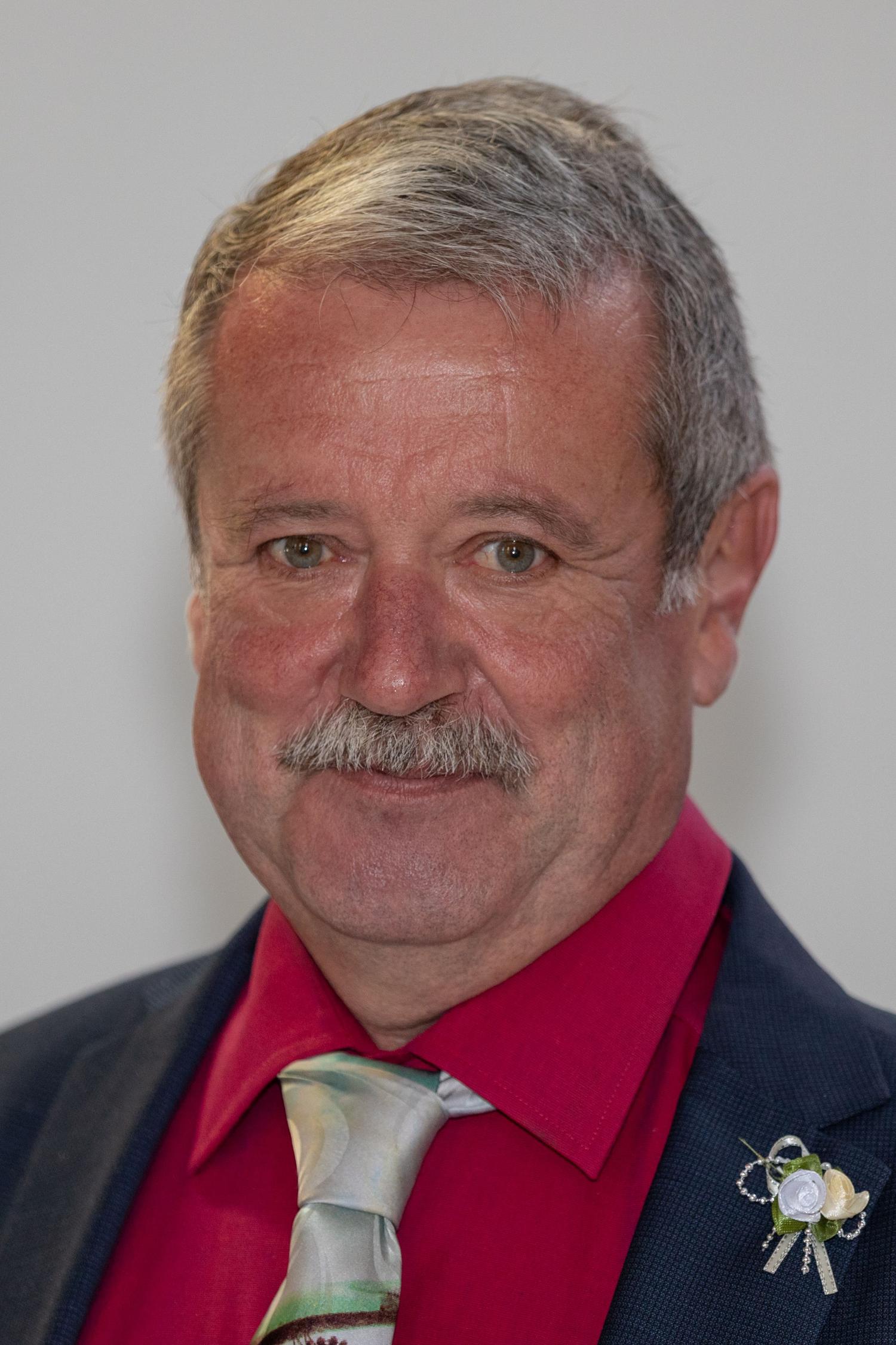 Wilfried Glauber