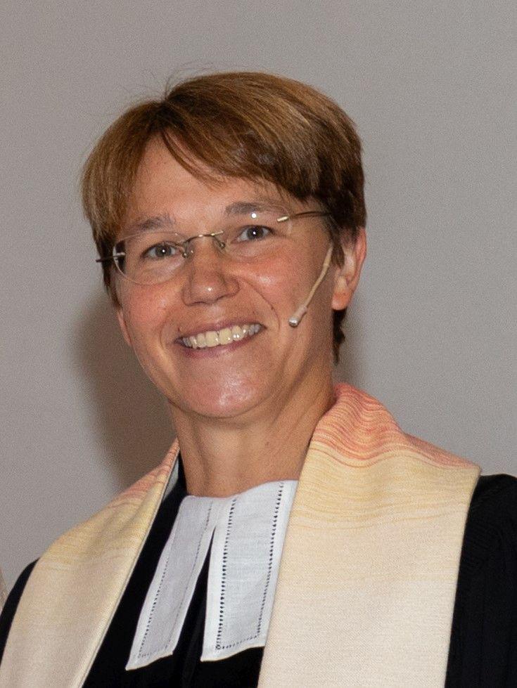 Wiltrud Bauer