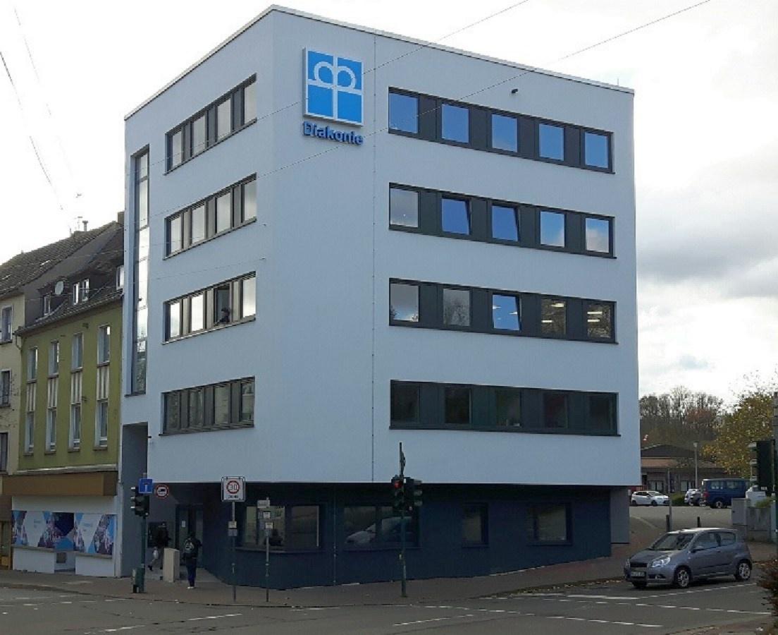 Haus der Diakonie 66538 Neunkirchen, Bahnhofstraße 26