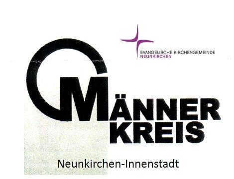 Der Männerkreis Neunkirchen-Innenstadt lädt ein.