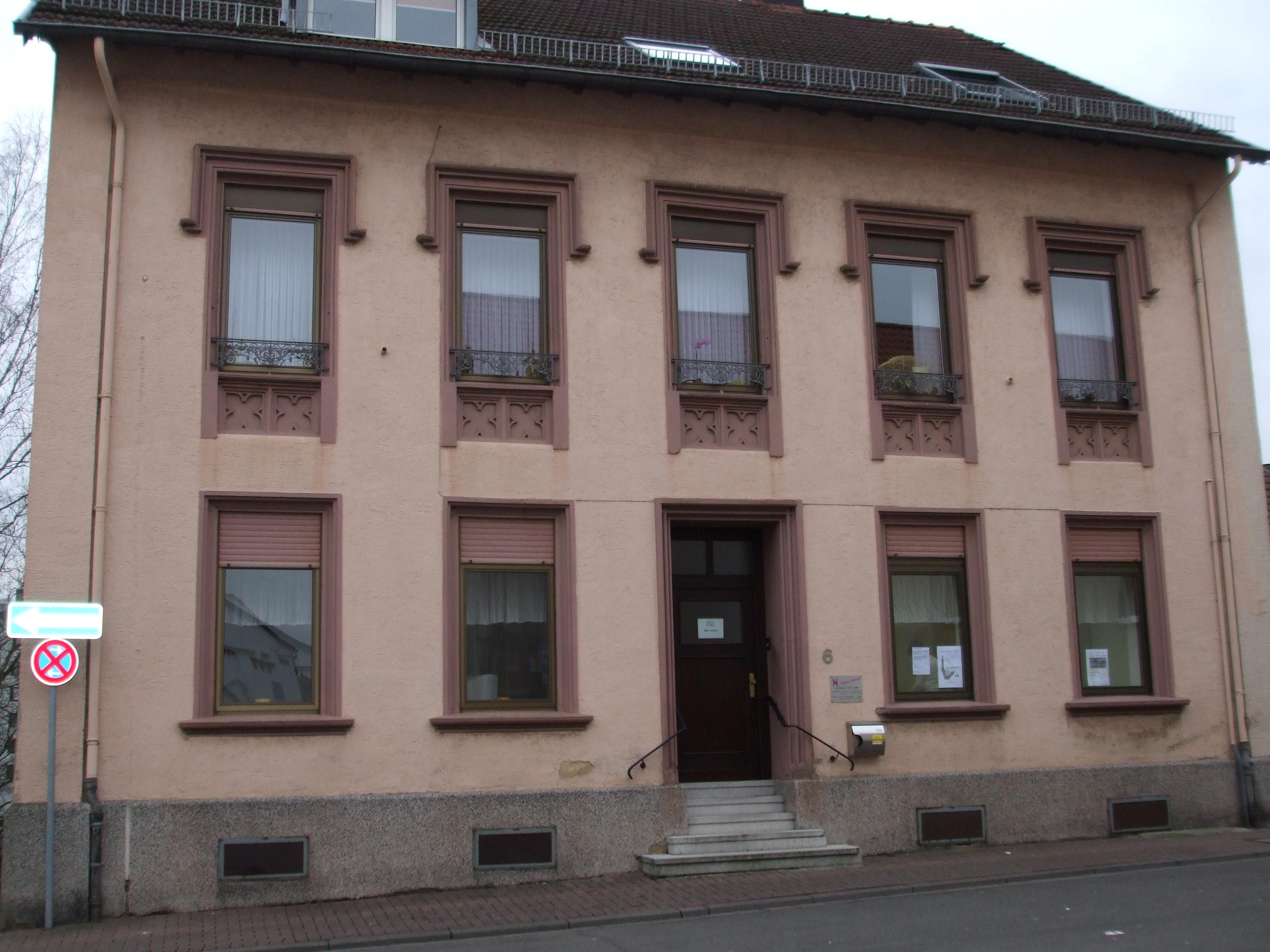 Gemeindeamt Neunkirchen Heizengasse 6,   66538 Neunkirchen