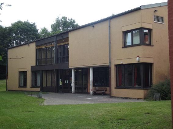 """""""UNIKUM"""" in Neunkirchen-Wellesweiler, Ernst-Blum-Straße 13"""