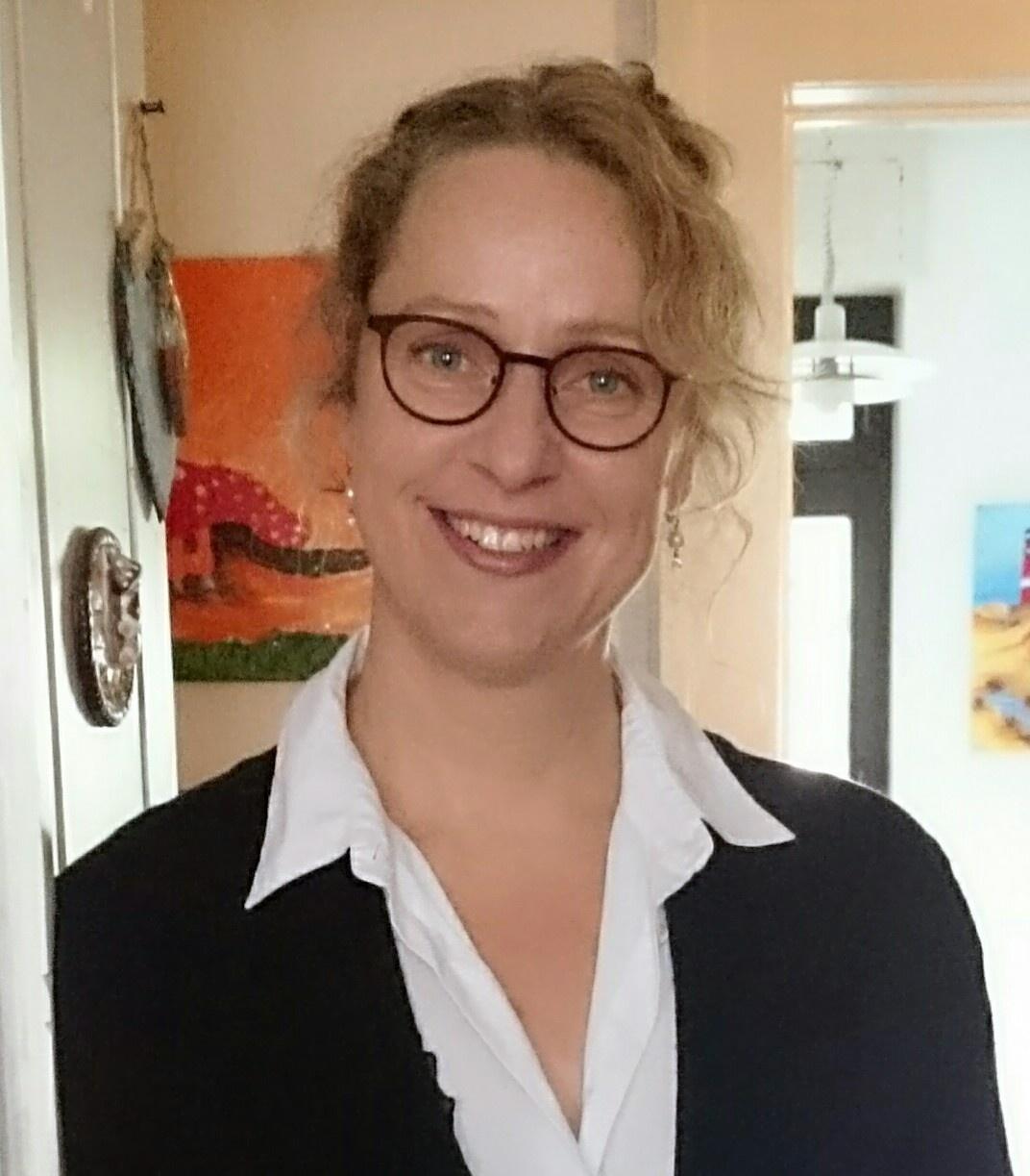Britta Altmann  Diplom-Psychologin und  Systemische Therapeutin