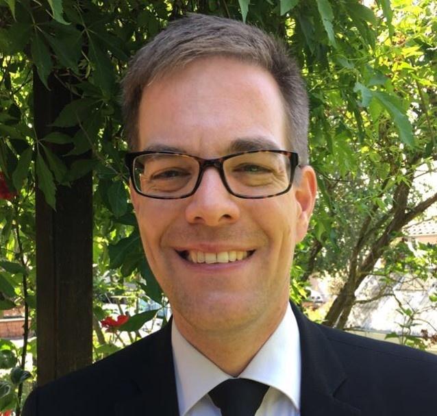 Michael Hilka, Pfr.