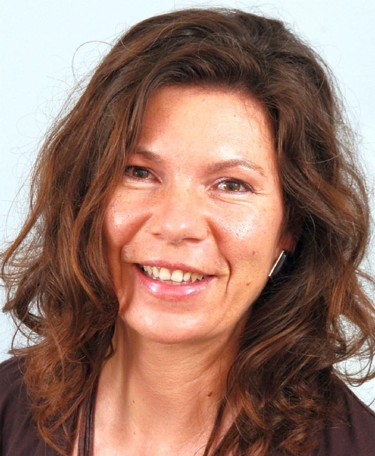 Anne Fennel ist neue Geschäftsführerin der Diakonie Saar