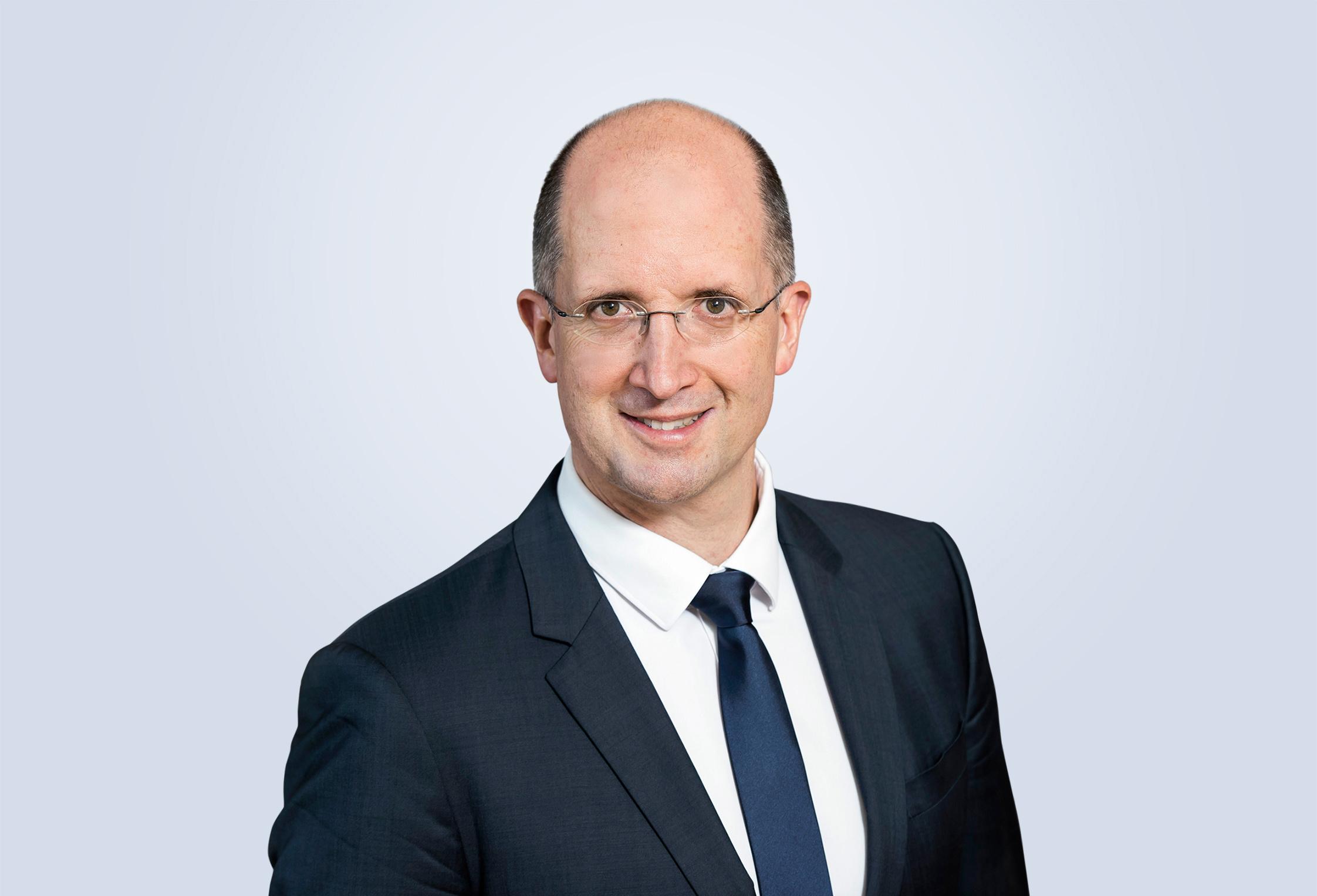 Dr. Thorsten Latzel (Foto: ekir.de)