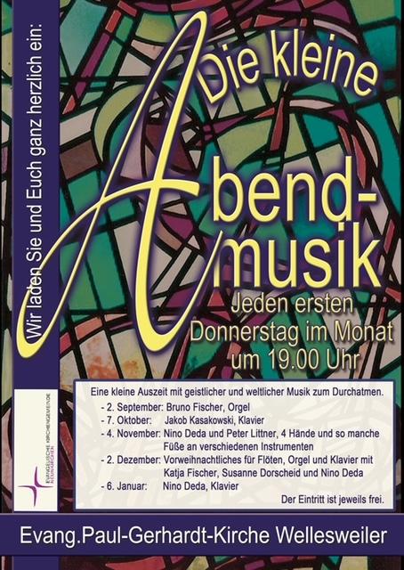 NK-Konzerte_Abendmusik_Wellesweiler