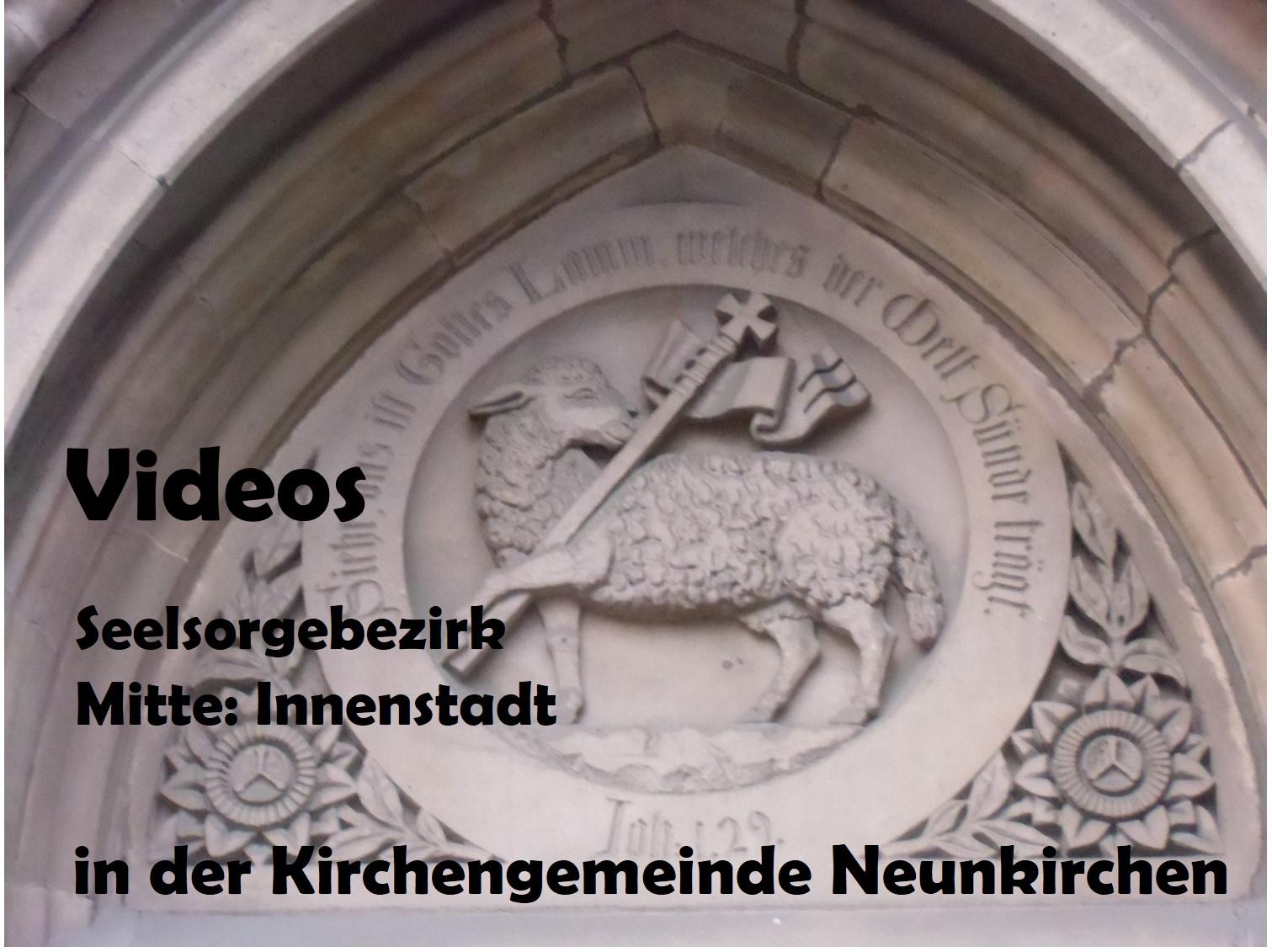 NK-Videos aus der Christuskirche