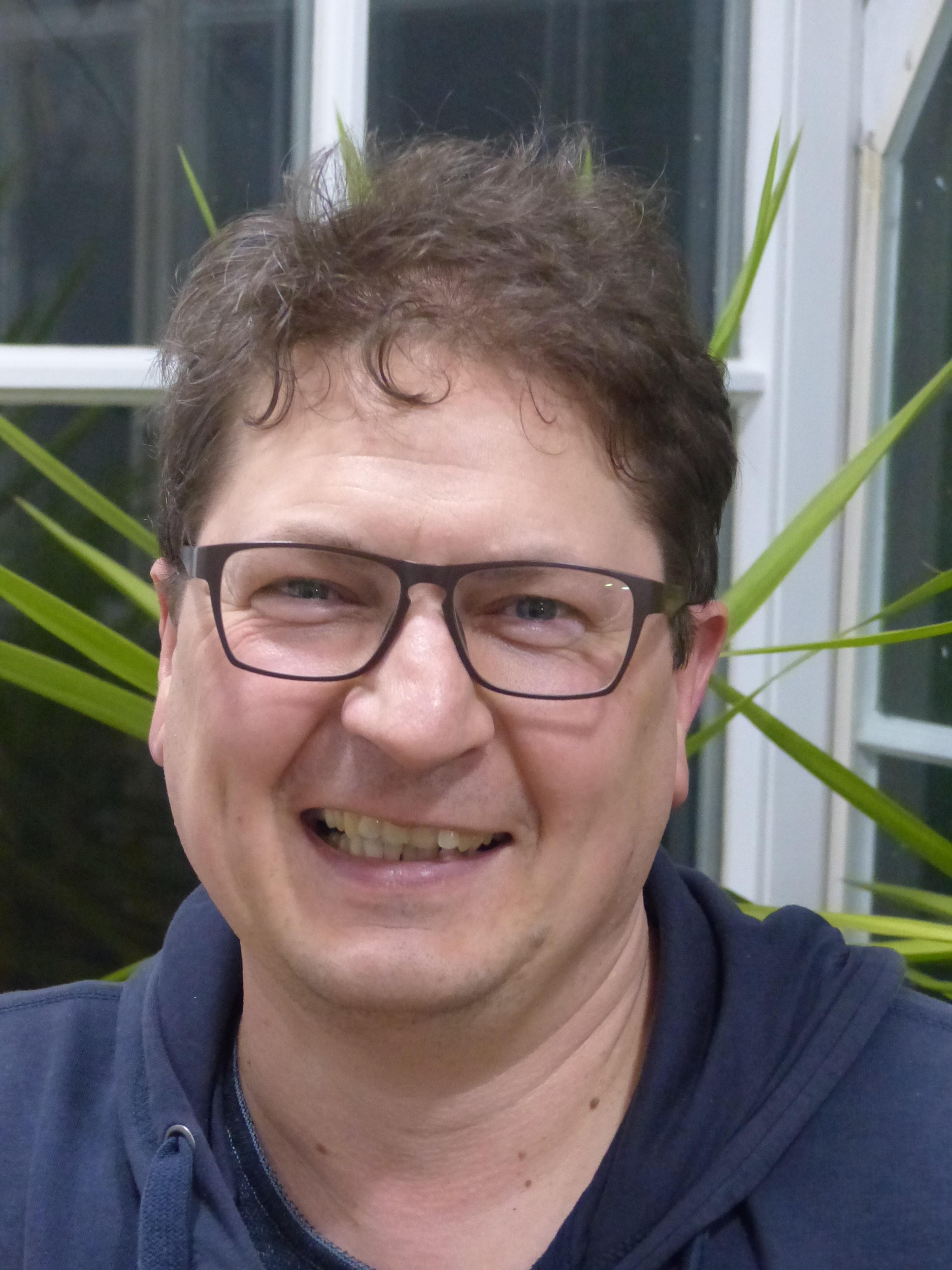 Vorstellung des neuen Pfarrers der Ev. Kirchengemeinde Dillingen Thomas Josiger