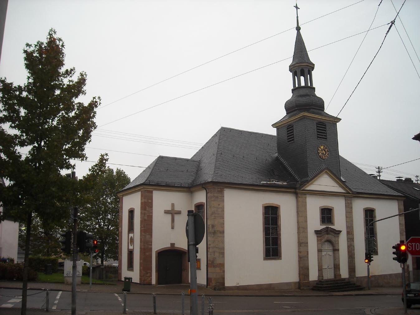 Besonderes zu unseren Kirchen