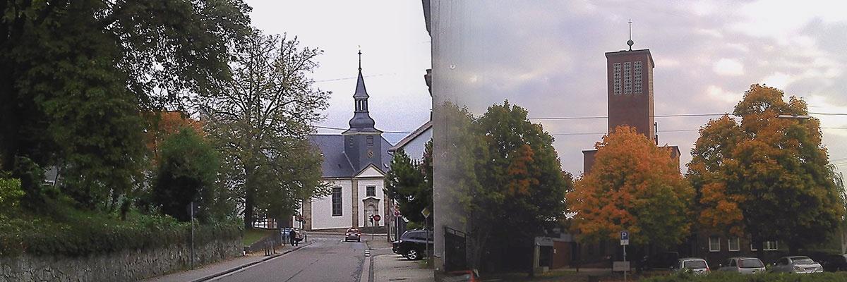 Gottesdienste KG Gersweiler-Klarenthal