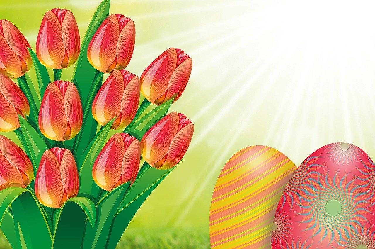 Kinderheft zu Ostern