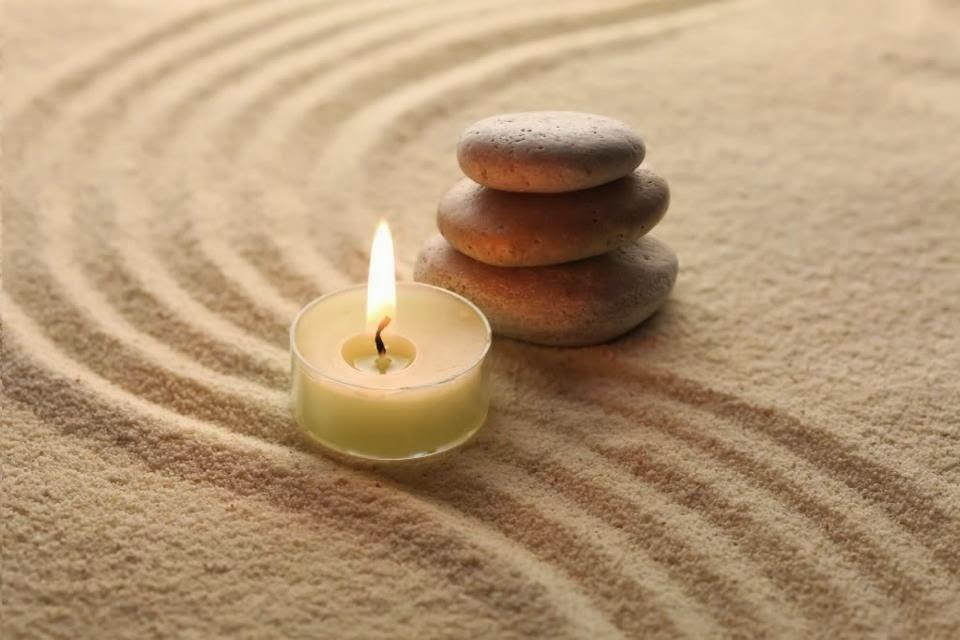 Meditation - das Herzensgebet