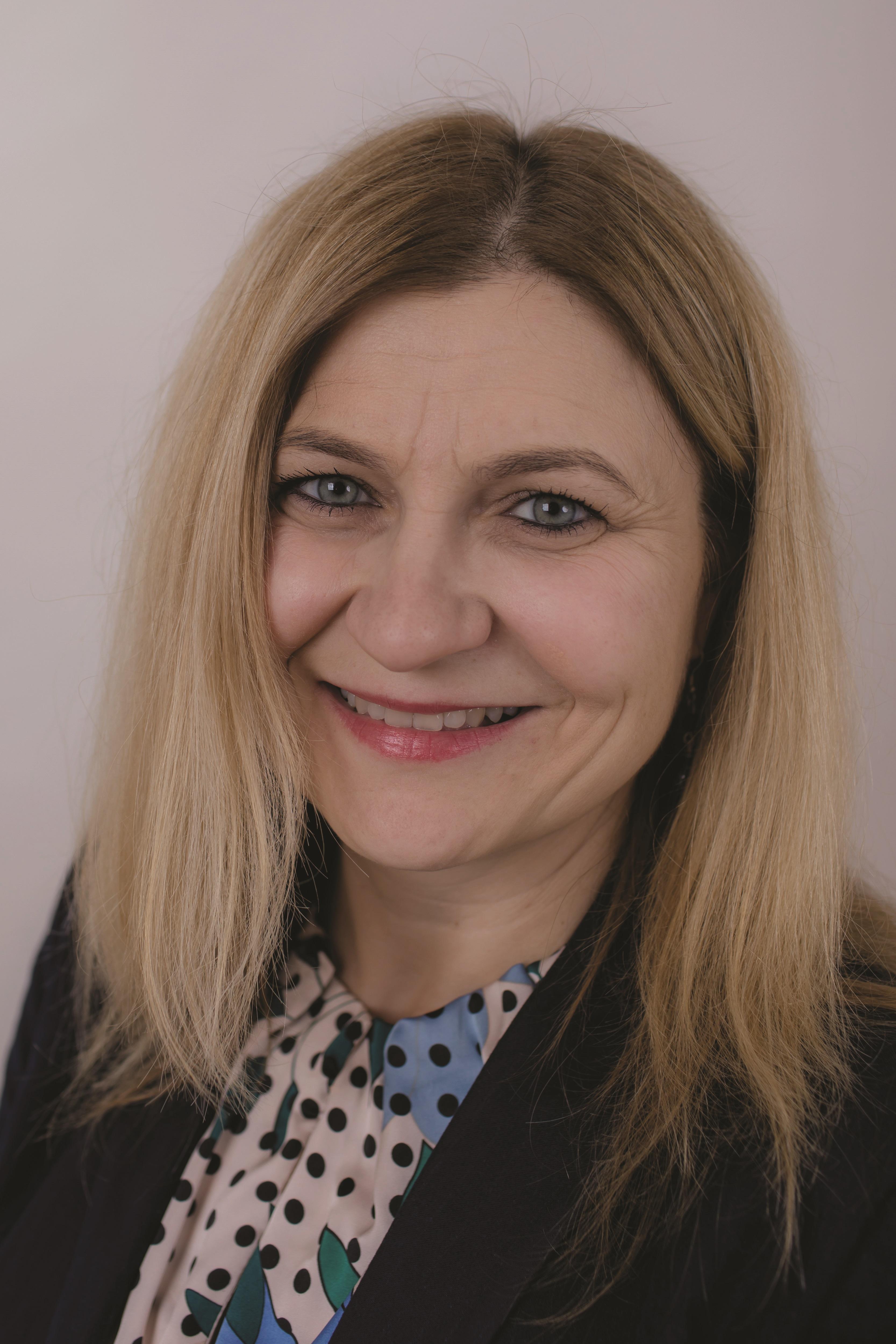 Marina Ljalko
