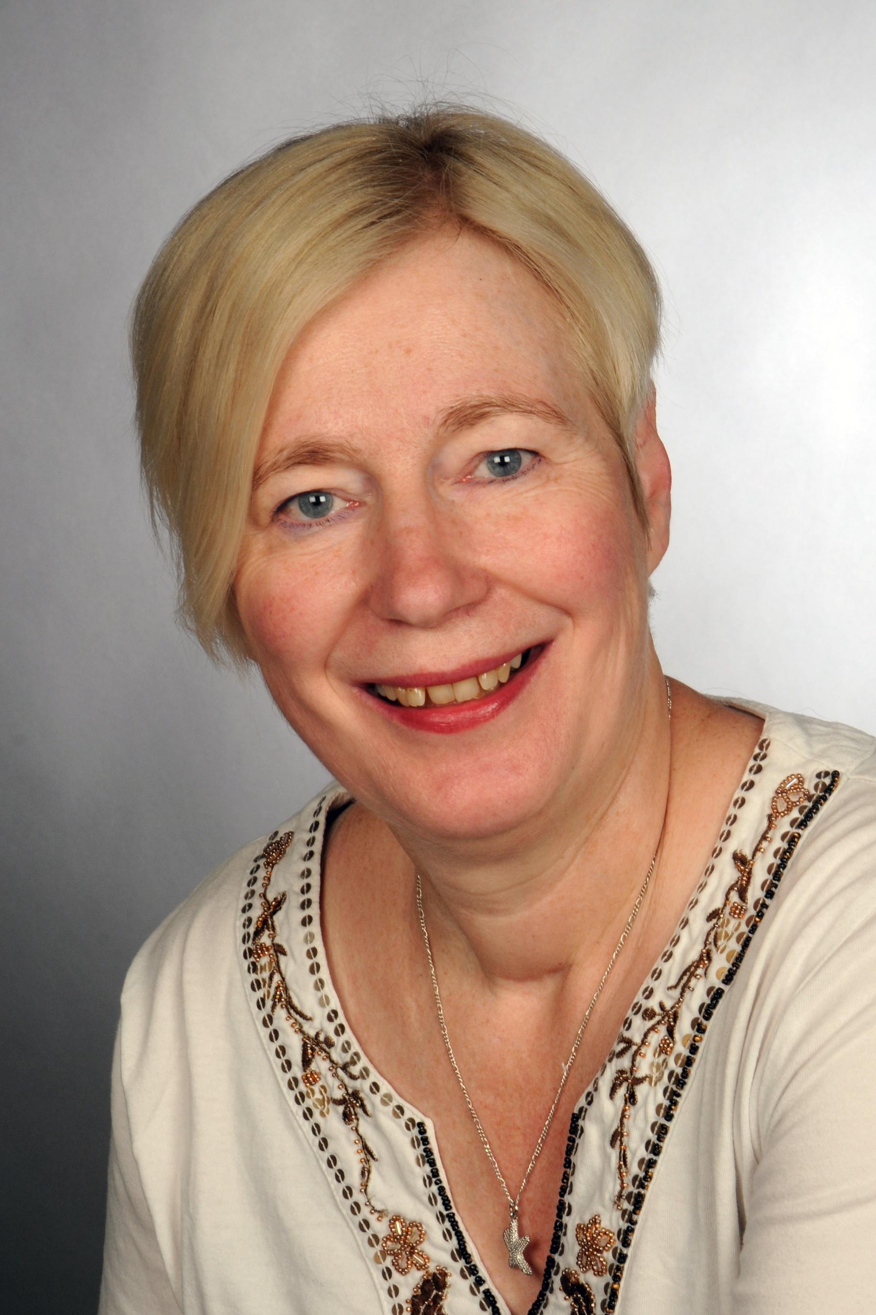Ursula Conrad