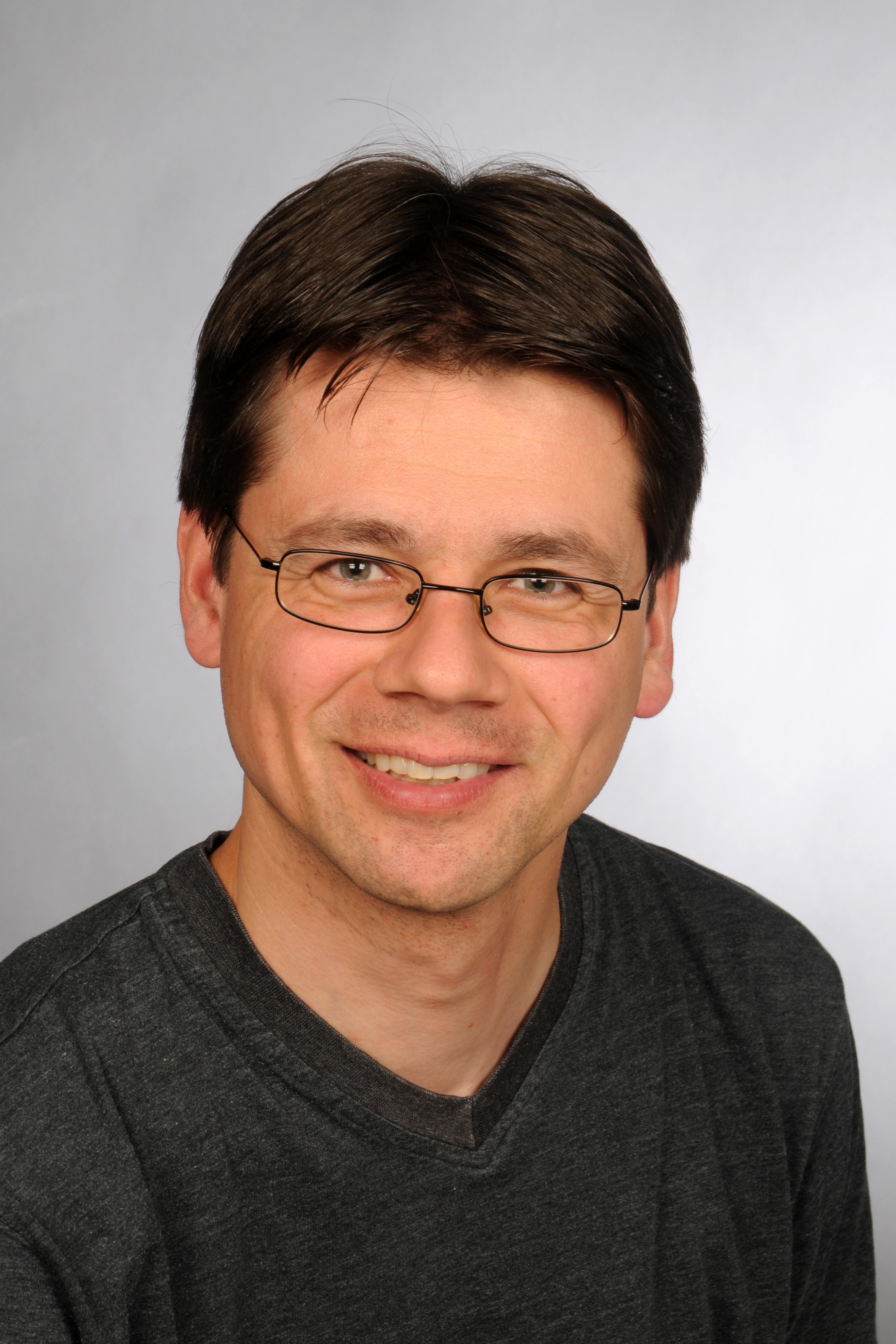 Wolfram Schiffler