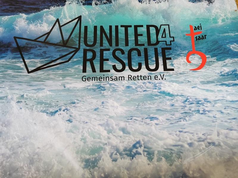 Evangelische Jugend Saar ruft auf zur Aktion im Gedenken an die Ertrunkenen im Mittelmeer: Mit Schiffchen gegen das Vergessen